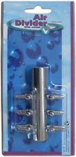 Velda Air Divider + Switch 6-way VT 145447 4-6mm Teichbelüftung