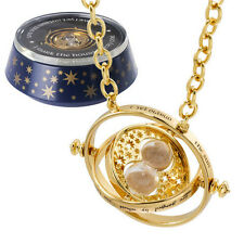 Harry Potter Hermione´s Time Turner Special Edition (gold plated) Noble
