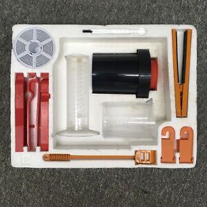 AP Darkroom Film and Print Kit