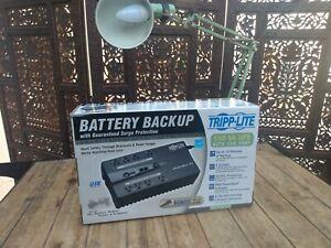 Tripp-Lite Battery Backup 550VA UPS & Surge Protector M3557