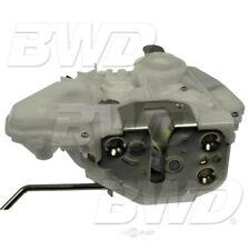 Door Lock Actuator Front Right BWD DLA1455 fits 09-14 Acura TL