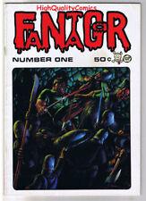 FANTAGOR #1, FN+, DEN, Richard Corben, Heavy Metal, 1970, more in store (c)
