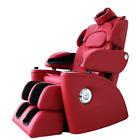 inTouch Ultra Feel Massage Chair: New, Stretch, Music, Heat, Full Body, Shiatsu