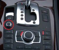 New Genuine AUDI A8 4E 03-07 Volume Control Rotary Knob 4E0919070 OEM