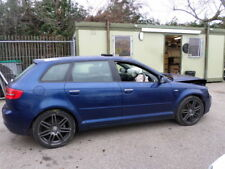 2011 AUDI A3 S-LINE DAMAGED/REPAIRABLE SALVAGE