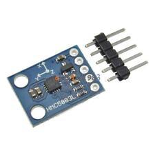 3V-5V HMC5883L Triple Axis Compass Magnetometer Sensor Module For Arduino NEW