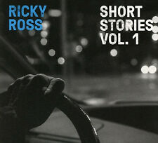 Ricky Ross Short Stories Vol. 1 CD 2017
