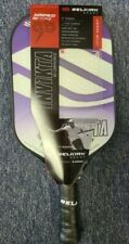 Selkirk 2020 AMPED Invikta X5 FiberFlex Pickleball Paddle Lightweight Purple