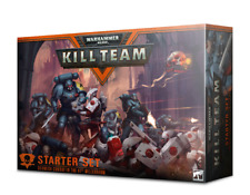 Kill Team Starter Set Warhammer 40K New 2019 Edition
