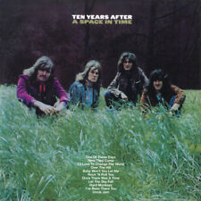 TEN YEARS AFTER - A Space In Time + BONUS TRACKS - CD