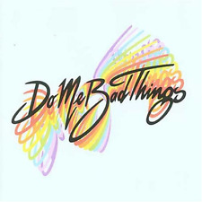 Do Me Bad Things - Yes! (2005) - 2xCD Digipak - Very Good Condition