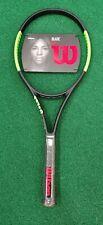 New Wilson Blade 104 Tennis Racquet 10.2/290g  4 3/8