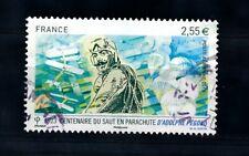 CO - TIMBRE DE FRANCE POSTE AERIENNE N° 76 oblitéré