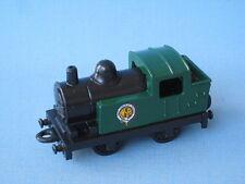 Matchbox 0-4-0 Steam Loco West Somerset Railway Red Boxed Toy Train Blue