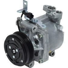 A/C Compressor-Eng Code: EJ253, MFI, Electronic UAC CO 11227C