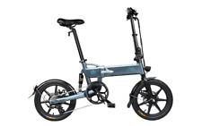 EU Stock FIIDO D2S Folding Electric Bike16-inch Tires 250W Motor Gear Shifting
