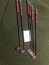 New listing Edel Wing Back Custom  irons 5-GW ( Raw)