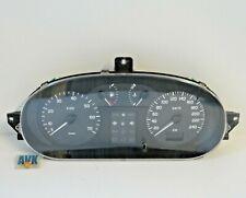 Kombiinstrument 8200071820, Renault Megane Scenic