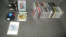 101 CD + DVD Sammlung Rock+Pop Alben Keine Maxis oder Sampler Viele Bilder