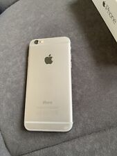 Apple iPhone 6 - 64GB - Space Grau (Ohne Simlock) A1586 (CDMA + GSM)