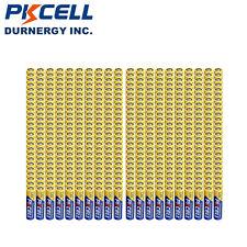 500pcs Super Heavy Duty Aaa R03P Zinc-Carbon Toys Remote Batteries Cell 1.5V