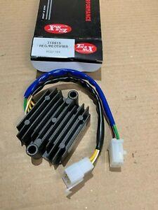 Honda CB750F CB900F TourMax Regulator Rectifier RGU-104 SH236A-12 715915