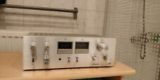Pioneer SA-606 Stereo Integrated Amplifier (1978-79)