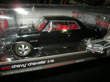 1:18 Autoworld Chevy Chevelle Z-16 1965 Tuning Limited Edition 1 of 1002 in OVP
