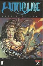 WITCHBLADE ORIGIN SPECIAL - Back Issue (S)