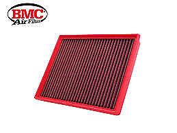 Audi A1 1.8 TFSI (2014>) BMC Performance Replacement Panel Air Filter FB878/20