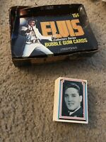 1978 DONRUSS ELVIS COMPLETE 66 CARD SET. PACK FRESH NM-M!! With Original Box