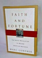 American Business Faith Fortune Marc Gunther SW Airline UPS Starbucks Staples HP