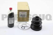 MN156751 Genuine Mitsubishi BOOT KIT,FR AXLE JOINT,LH