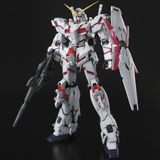 Bandai Hobby Rx-0 Unicorn Gundam OVA Version 1/100 Master Grade