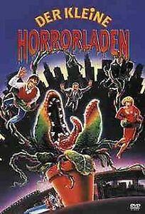 Der kleine Horrorladen von Frank Oz | DVD | Zustand gut