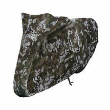 Oxford Aquatex Camo Motorcycle Rain Cover XL All Weather Motorbike New