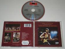 ERIC CLAPTON/MONTRES VOL. 2 (POLYDOR 811 835-2) CD