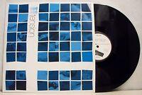 "MAXI 33 tours THE GENIE Disque Vinyl 12"" PAST PRESENT Nue Electro TENSION 153216"