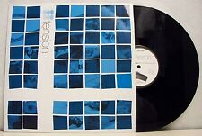 "MAXI 33 tours THE GENIE Disque Vinyl 12"" PAST PRESENT Nue Electro TENSION 153216"