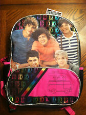 One Direction Backpack. Brand New. Has Picture of 1D.