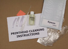 EPSON Printhead & Inkjet Cleaning Kit (Includes Tools and Instructions) TM9000