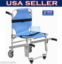 Medical Stair Stretcher / Wheel Chair Light Weight Emergency FDA/CE 191-MayDay