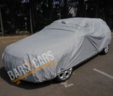 Waterproof Full Car Cover Fits BMW 6-series Duel Layer Anti Scratch Lining