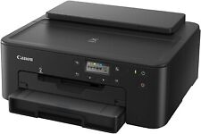 Canon Pixma TS705 Wireless A4 Colour Inkjet Printer - Black A
