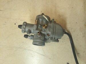 """Suzuki Quadrunner 250 Carburetor Rebuild Service """"87-89"""""""