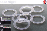 12mm OD  1.5mm CS O Rings Seal Silicone VMQ Sealing O-rings Washers