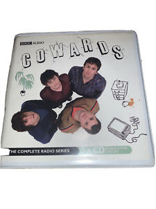Cowards: The complete radio series  (BBC Audiobook 3 CDs radio 4
