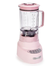 Cuisinart Velocity High Performance 600-Watt Blender - Color Pink