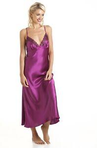 Sulis Silk Palermo pure silk nightdress nightgown made in England
