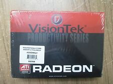 New Sealed VisionTek Radeon™ HD 4350 SFF x1 PCIe DMS59 Graphics Card 900308
